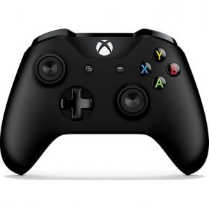 Wireless Controller for Xbox One S & Windows - Rev. 2016  Black  - Microsoft