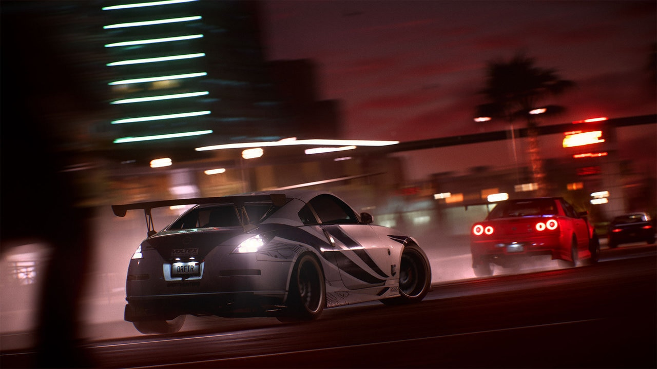 Need for Speed Payback For PlayStation 4 - Electronic Arts