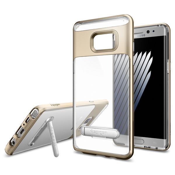 Spigen Original Crystal Hybrid Case for Samsung Galaxy Note 7