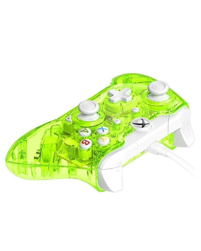 Xbox One Rock Candy Wired Controller  Lalalime  - PDP