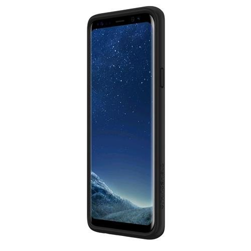 RhinoShield Samsung Galaxy S9 Plus SolidSuit Case - Carbon Fiber