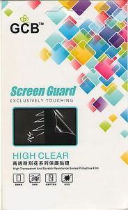 IUNI U3 - Screen Guard/Protector