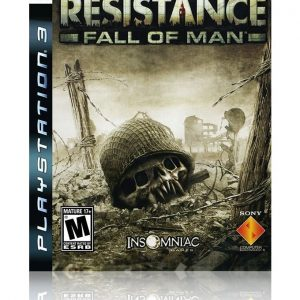 Resistance Fall Of Man For PlayStation 3 - Sony