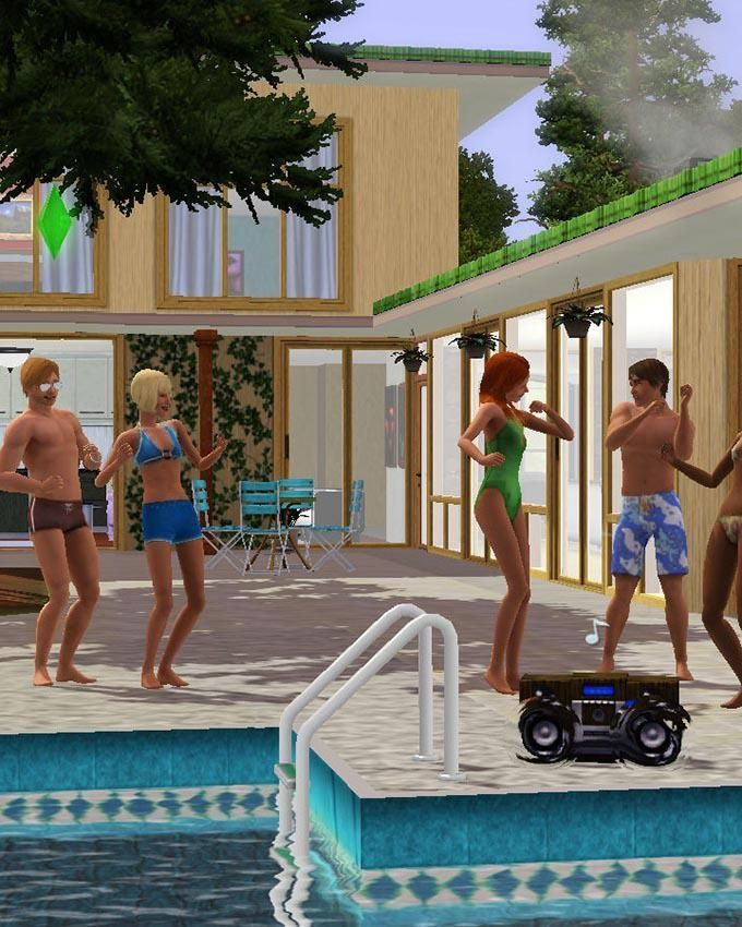 The Sims 3 For PlayStation 3 - Sony
