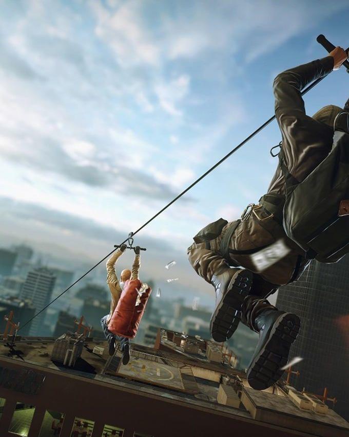 Battlefield Hardline For PlayStation 4