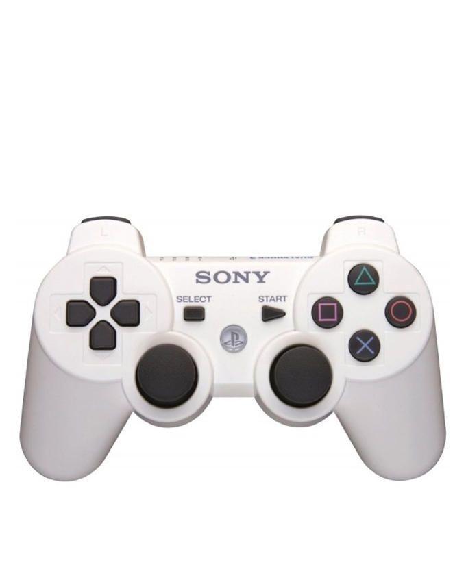 Sony PlayStation 3 Ultra Slim 12GB(HDD) White