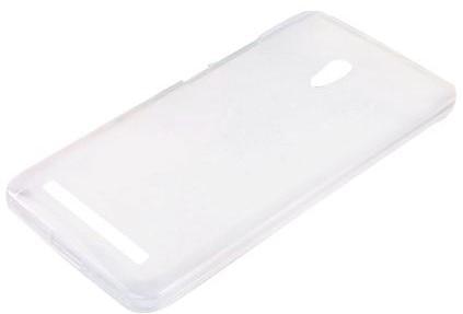 Asus Zenfone 5 Original Back Cover Transparent