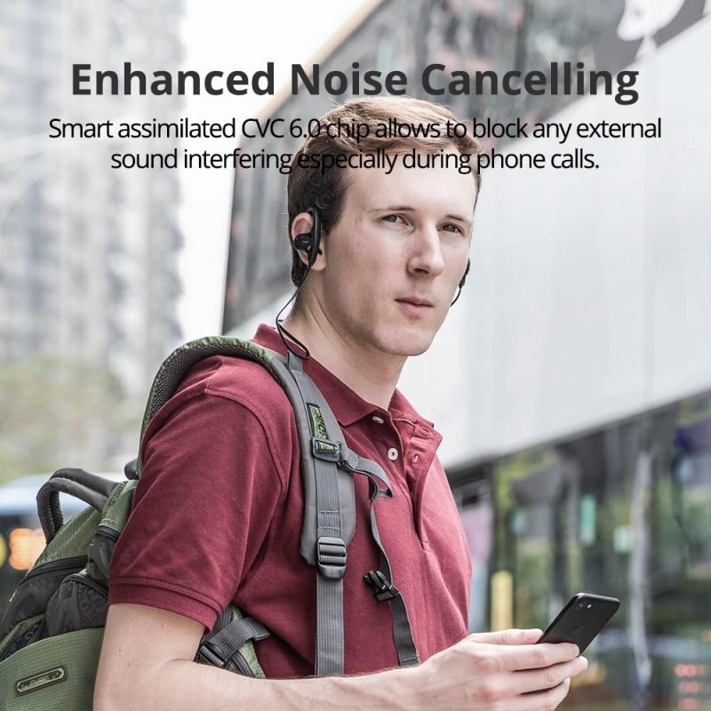 Tronsmart Encore Hydra IPX7 Rated Bluetooth Headphones