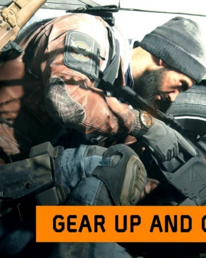 Tom Clancy's The Division For  Xbox One  - Ubisoft
