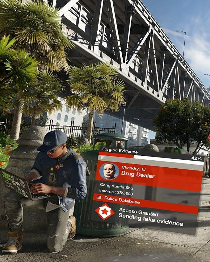 Watch Dogs 2 For PlayStation 4 - Ubisoft