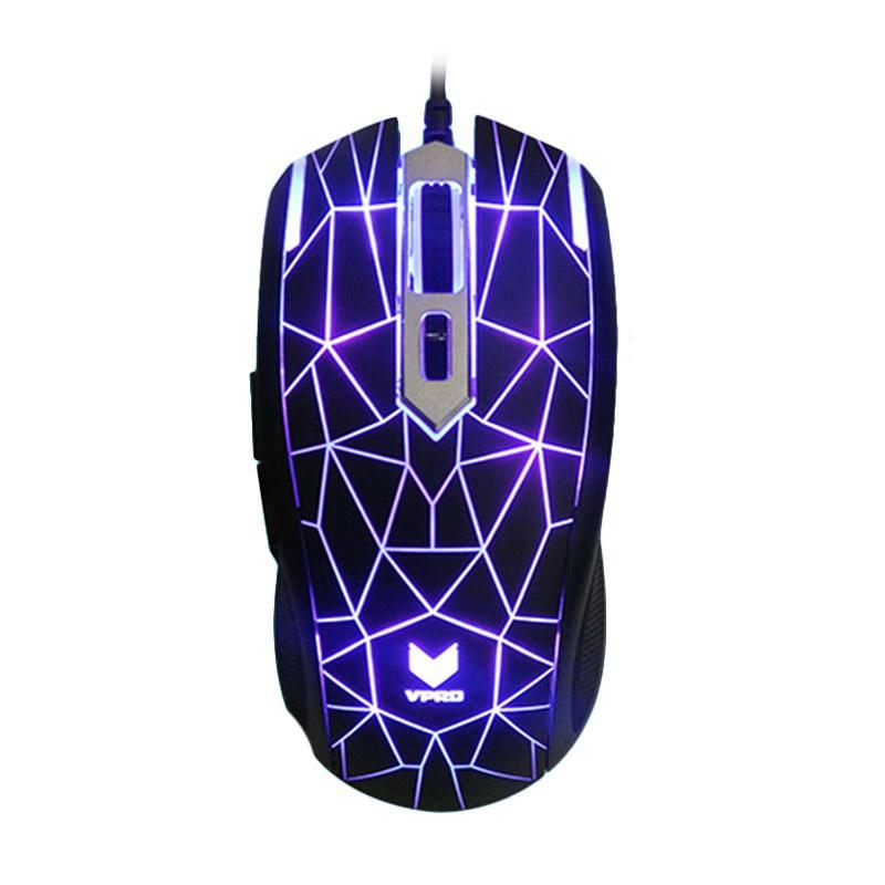 Rapoo Optical Gaming Mouse - V26