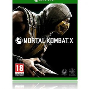 Mortal Kombat X For  Xbox One  -  Warner Bros. Games