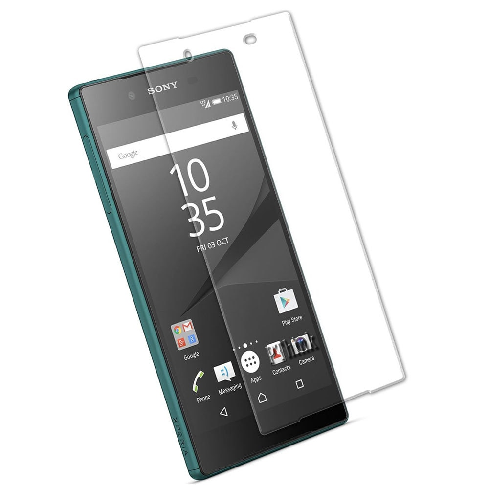 Mocolo Sony Xperia Z5 Premium - Tempered Glass for Front