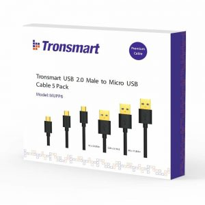 micro usb cable pack