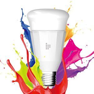 led bulb smart