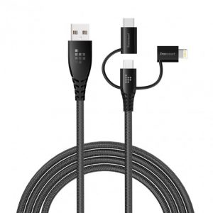tronsmart lac10 3 in 1 cable