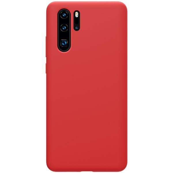 huawei p30 pro red flex pure case