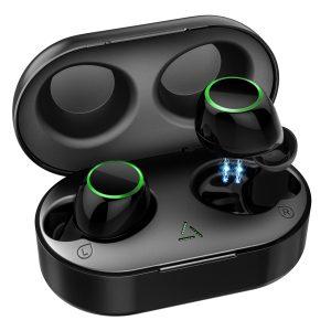 t6 true wireless earphones