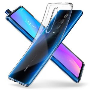 mi 9t liquid crystal by spigen also compatible with redmi k20