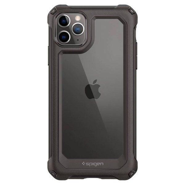 gauntlet iphone 11 pro max spigen case