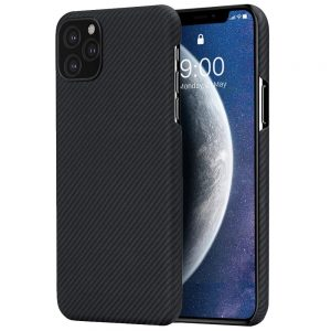 iphone 11 pro max air case by pitaka