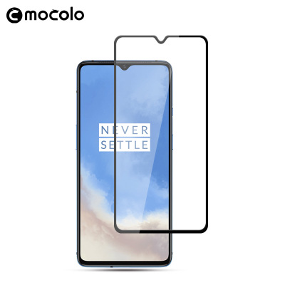 oneplus 7t glass 3d full glue by mocolo