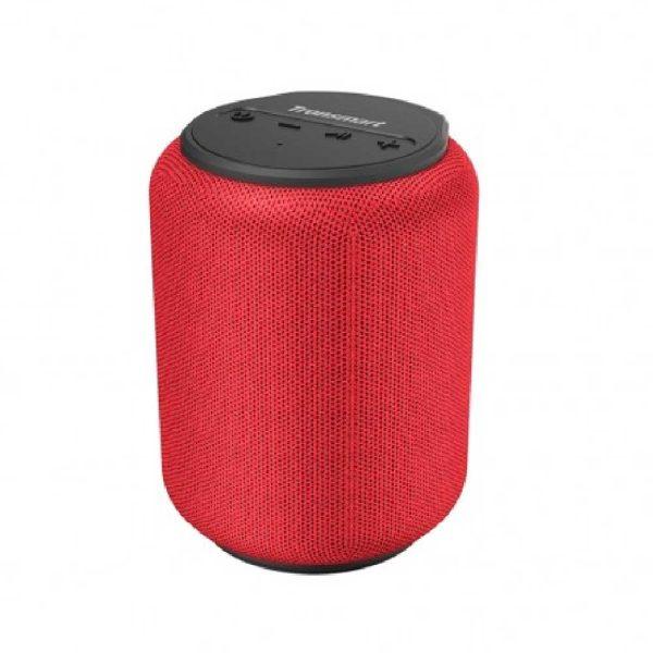 tronsmart t6 mini bluetooth speaker red