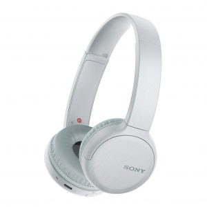 sony wh-ch510 wireless on ear headphones in pakistan white