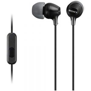 sony mdr-ex15ap in pakistan black color