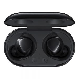 galaxy buds plus in pakistan cosmic black