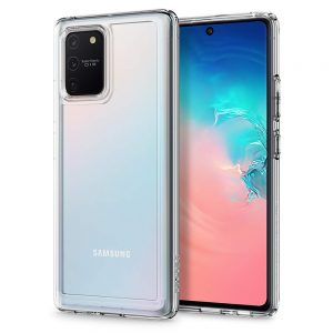 galaxy s10 lite ultra hybrid by spigen in pakistan