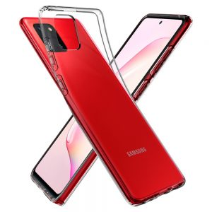 galaxy note 10 lite liquid crystal case by spigen in pakistan