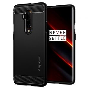 oneplus 7t pro rugged armor spigen case in pakistan