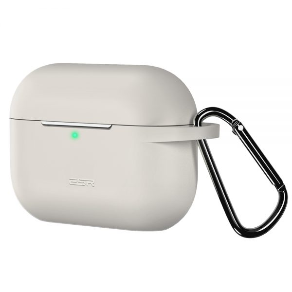 airpods pro case gray bounce pro by esr