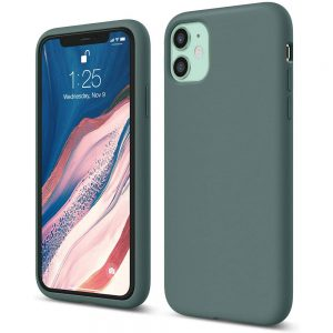 iphone 11 pine green xfitted