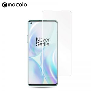 oneplus 8 uv glass protector