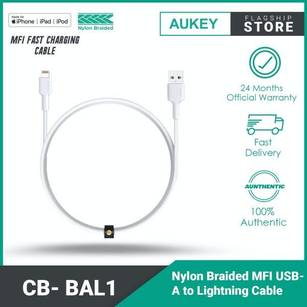 Aukey (CB-BAL1)