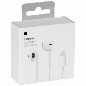Earpods Lightning Connector
